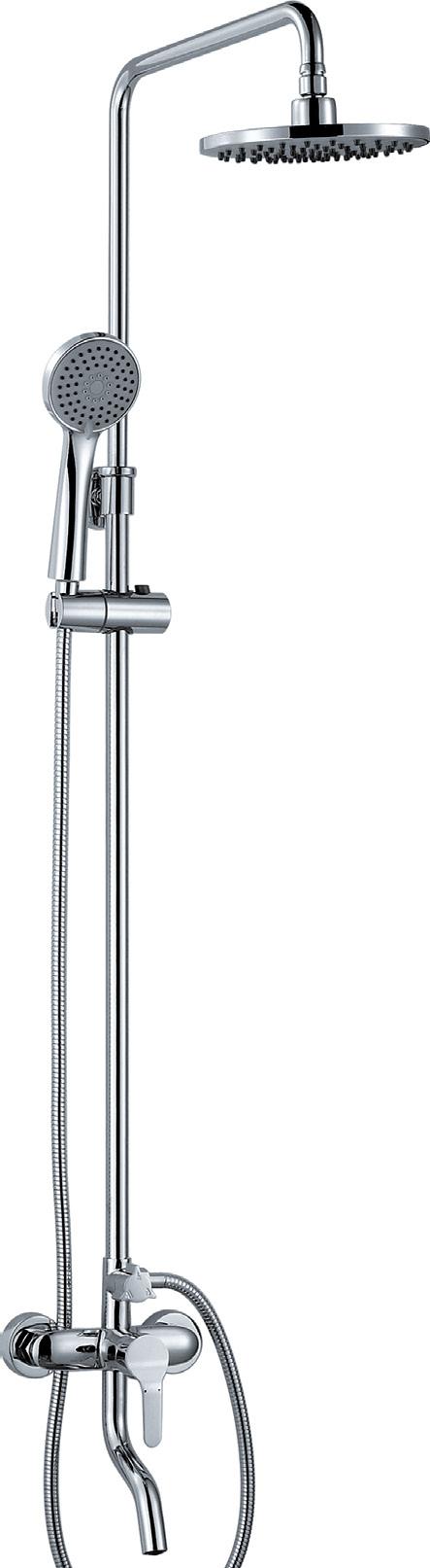 Shower Faucet Shower Manufacturers, Shower Faucet Shower Factory, Supply Shower Faucet Shower
