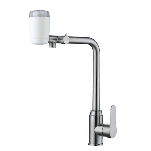 304 Stainless Steel Kitchen Sink Mixer