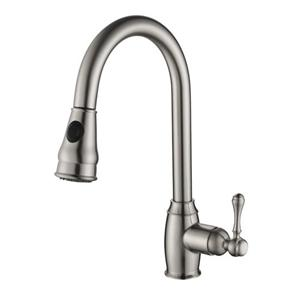 Hot And Cold Kitchen Sink Faucet