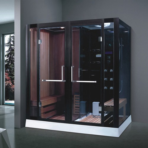 Intelligent Multi-function Steam Room