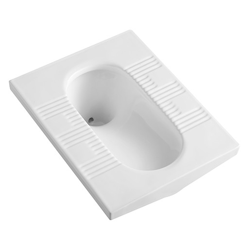 Wall-hung Toilet Seat