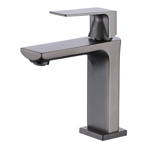 Copper with gray colour Wash Basin Faucet Manufacturers, Copper with gray colour Wash Basin Faucet Factory, Supply Copper with gray colour Wash Basin Faucet