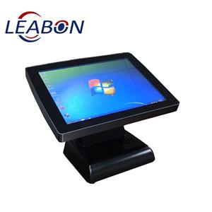 Touch Screen Pc Retail Pos Cash Register For Sale