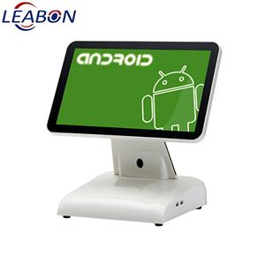 Android Pos System Terminals Cashier Machine