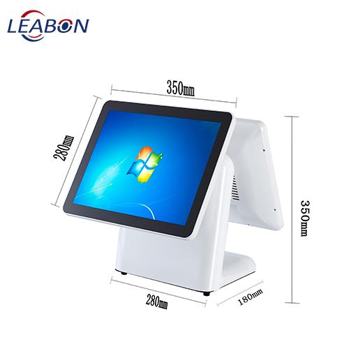 Electronic pos machine