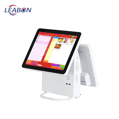 Cash Bill Counting Machine Pos System For Restaurant
