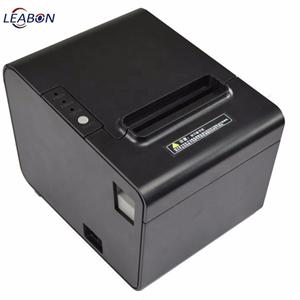 80mm Usb Pos Receipt Printer