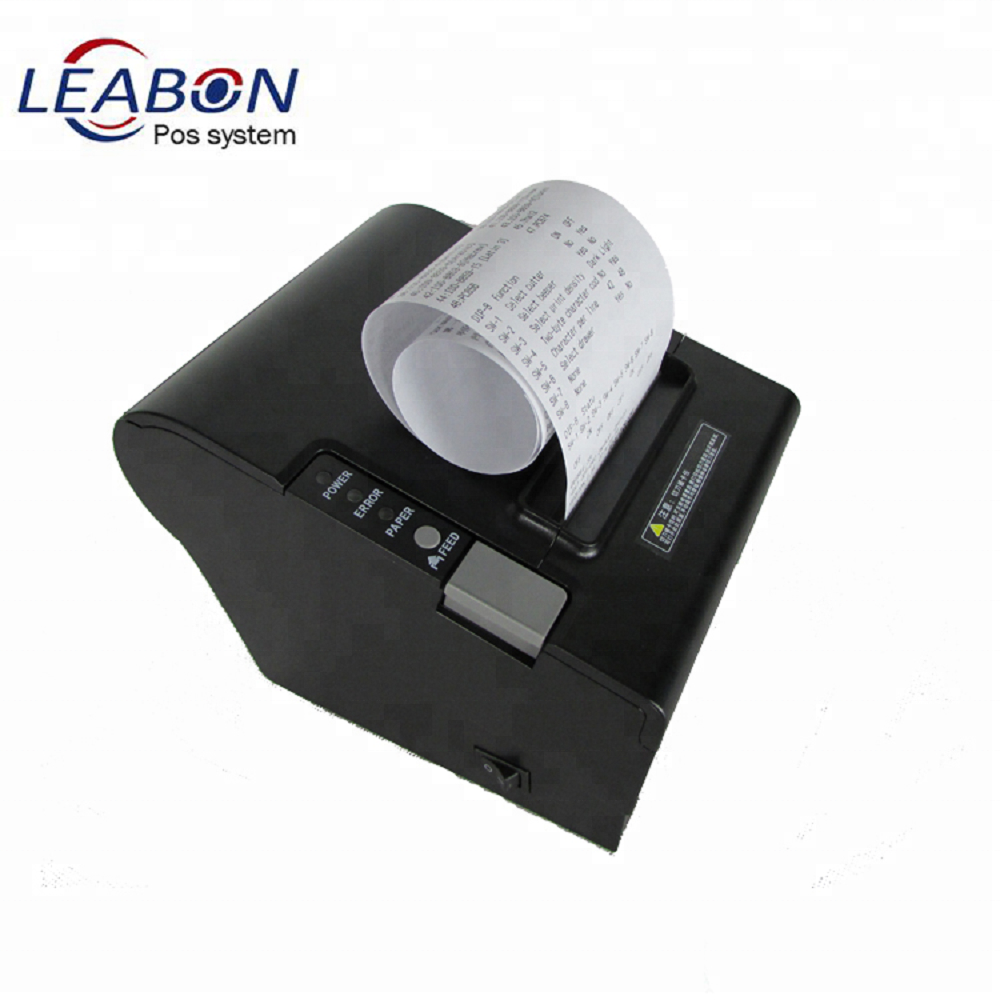 80mm Usb Pos Receipt Printer Manufacturers, 80mm Usb Pos Receipt Printer Factory, Supply 80mm Usb Pos Receipt Printer