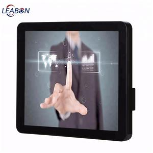 Wall Mount Capacitive Touch Lcd Monitor