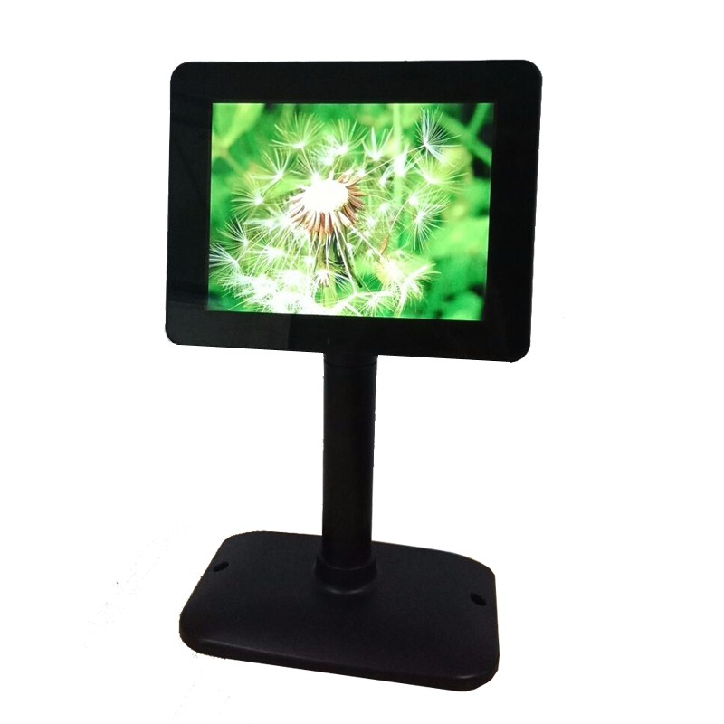 7 Inch Lcd Touch Screen Pos Display Manufacturers, 7 Inch Lcd Touch Screen Pos Display Factory, Supply 7 Inch Lcd Touch Screen Pos Display