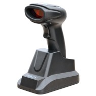 Handheld Wireless POS Code Scanner