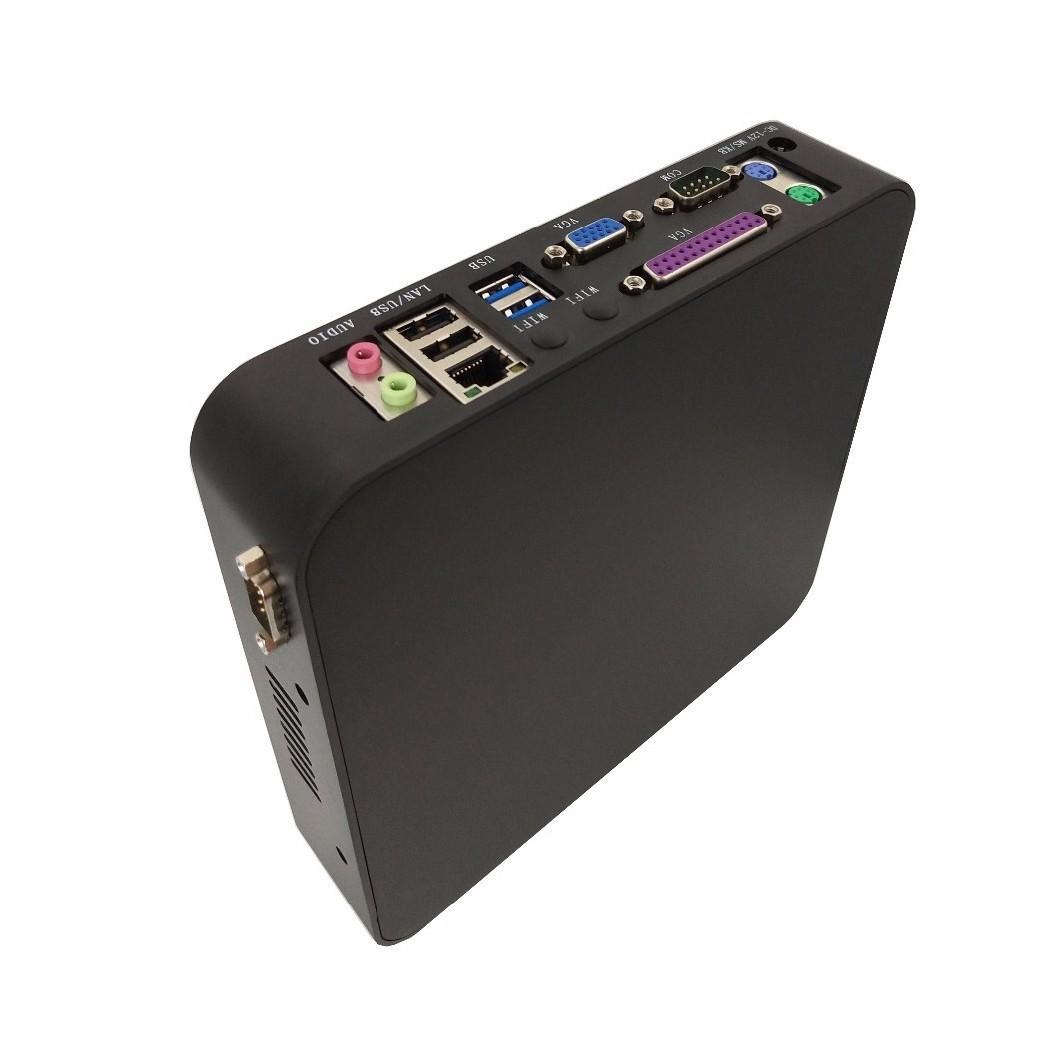 Beste Mini-PC-Box-Computer 2019