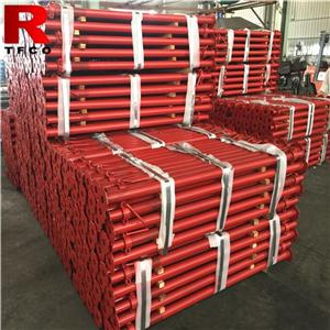 Scaffolding Steel Props For Support