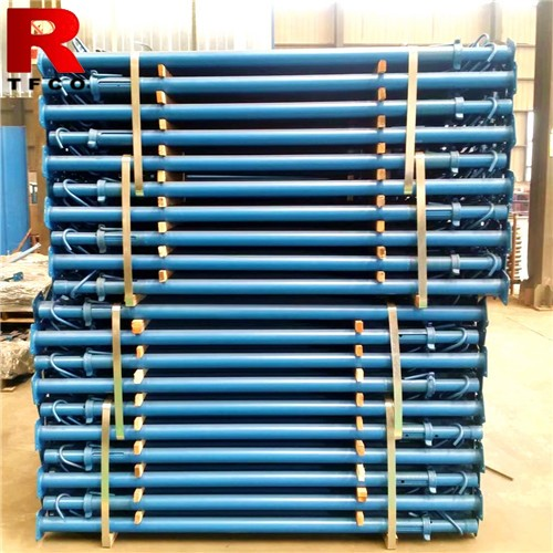 Cheap Steel Props, Custom Powder Coated Steel Props, Scaffolding Steel Props Producers