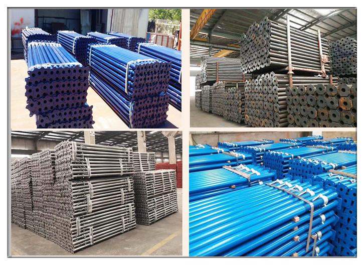 Sales Steel Props