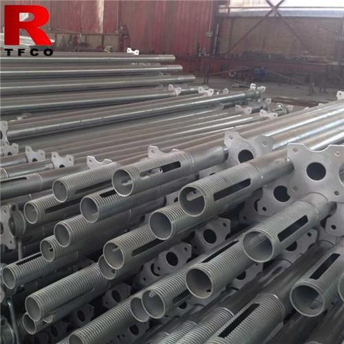 Custom Steel Props, Quality Scaffolding Slab, GI Steel Props Wholesalers