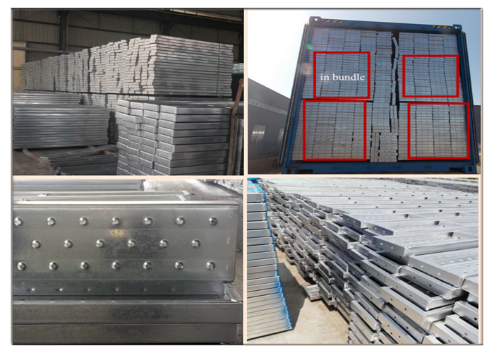 steel boards
