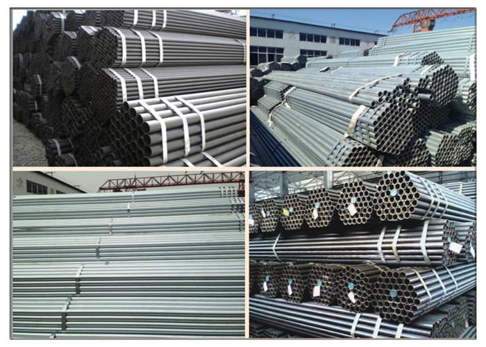 scaffold tubing