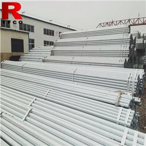 S355 Scaffold Tubes For Building Materials