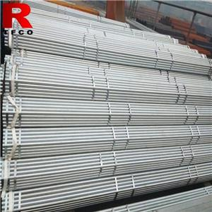 48.3mm Galvanized Scaffold Tubes