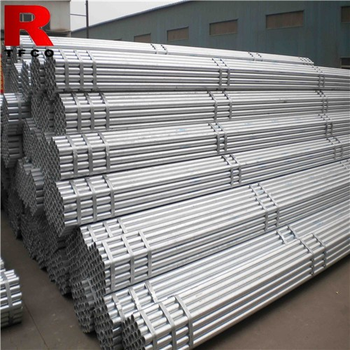 6m Length BS Standard Scaffold Tubes