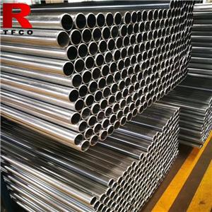 Pre Galvanized Steel Pipes For Scaffolding