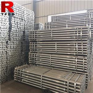 Jack Base For Scaffolding Steel Props