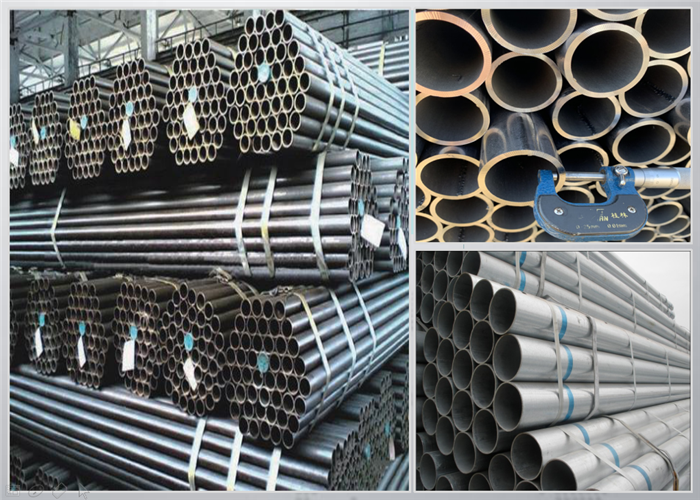 China Hot Dipped Galvanized Pipe