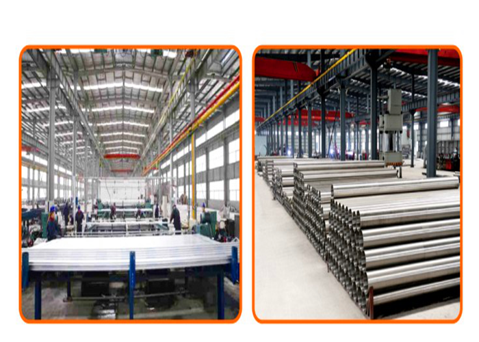 Discount Construction Steel Pipe