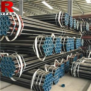 ERW Mild Steel Tubes For Waterworks