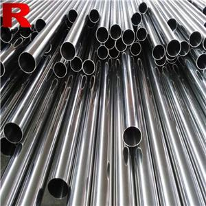 Galvanized ERW Steel Tubes And Pipes