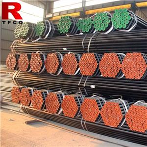 Galvanized Coated Steel Tubing