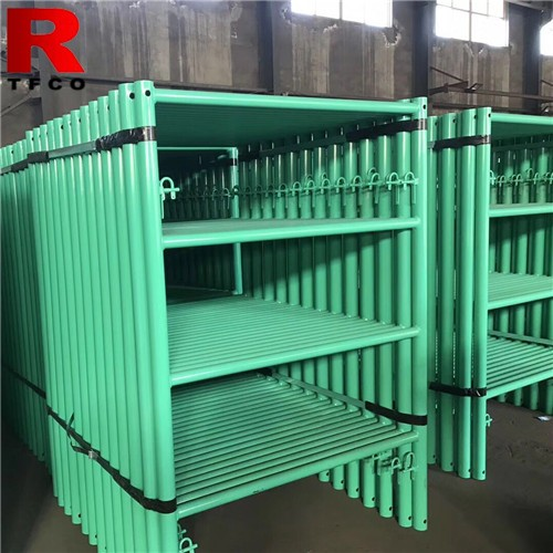 Buy Ladder Frame Scaffolding System, China Ladder Frame Scaffolding System, Ladder Frame Scaffolding System Producers