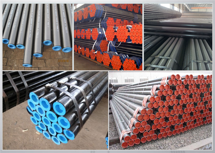 Quality Welded Steel Tubes