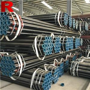 Tube Steel Products For Construction