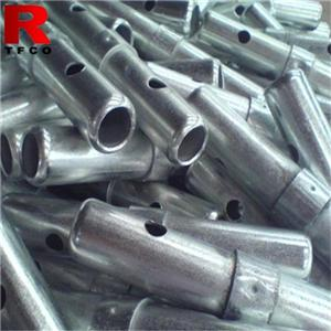 Pre Galvanized Steel Frames And Joint Pins