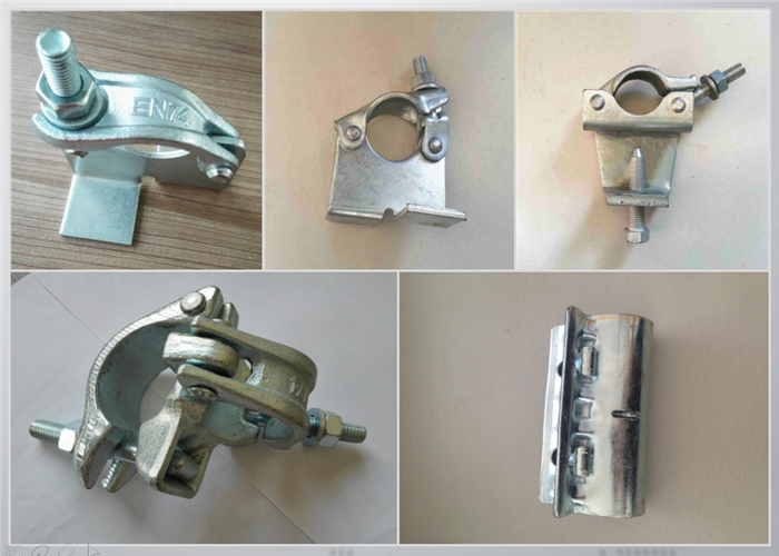 galvanized metal clamps