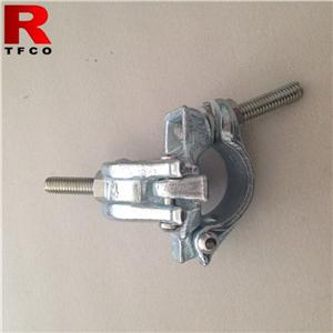 Galvanized Metal Clamps For Pipes
