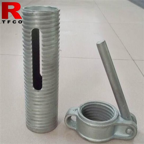 Buy Sleeve Couplers For Scaffolding Tubes, China Sleeve Couplers For Scaffolding Tubes, Sleeve Couplers For Scaffolding Tubes Producers
