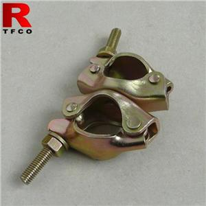 British Pressed Swivel Couplers