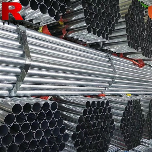 Steel Pipes And Tubes Supply In China
