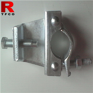 Scaffolding Tube Double Clamps