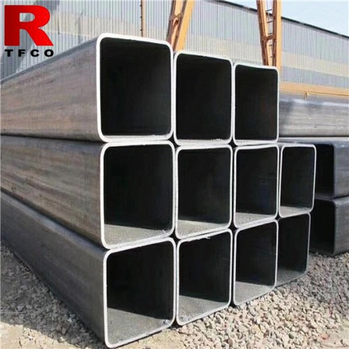 Square Mild Steel Hollow Sections