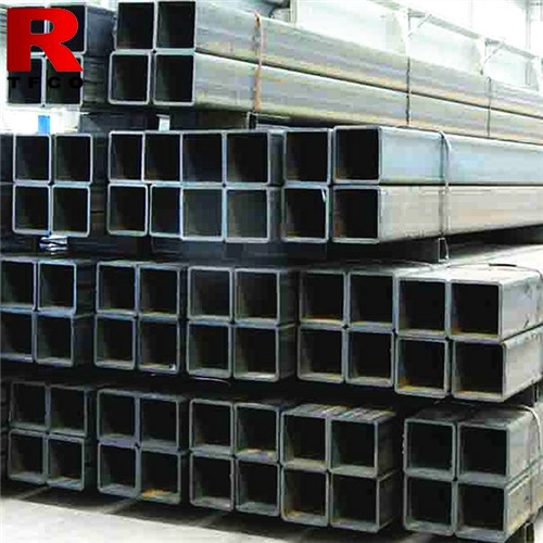 High Quality Square Steel Tubing