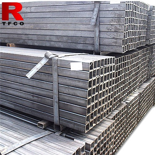 Supply ASTM A500 Steel Tube, Custom RHS SHS Tube, RHS SHS Tube Wholesalers