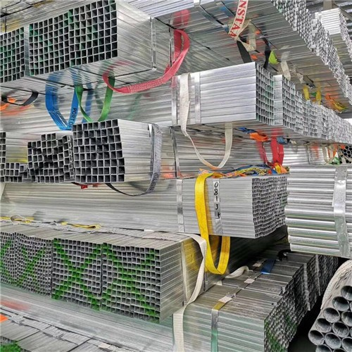 Buy Galvanized Square & Rectangular Tubes, China Galvanized Square & Rectangular Tubes, Galvanized Square & Rectangular Tubes Producers