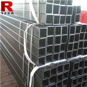 Galvanized Steel Square Tubes And Hollow Section