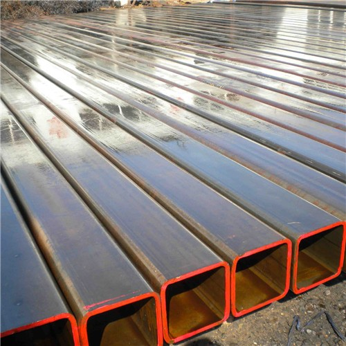 Wholesale Galvanized Rectangular Steel Tubes, Custom Rectangular Tube, Galvanized Rectangular Tube Producers