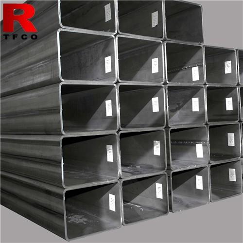 Cheap Pre Galvanized Tubes, Custom Pre Galvanized Rectangular Tube, Rectangular Tube Promotions Price