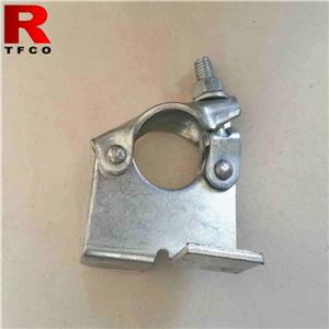 BS Standard Pressed Sccaffold Couplers